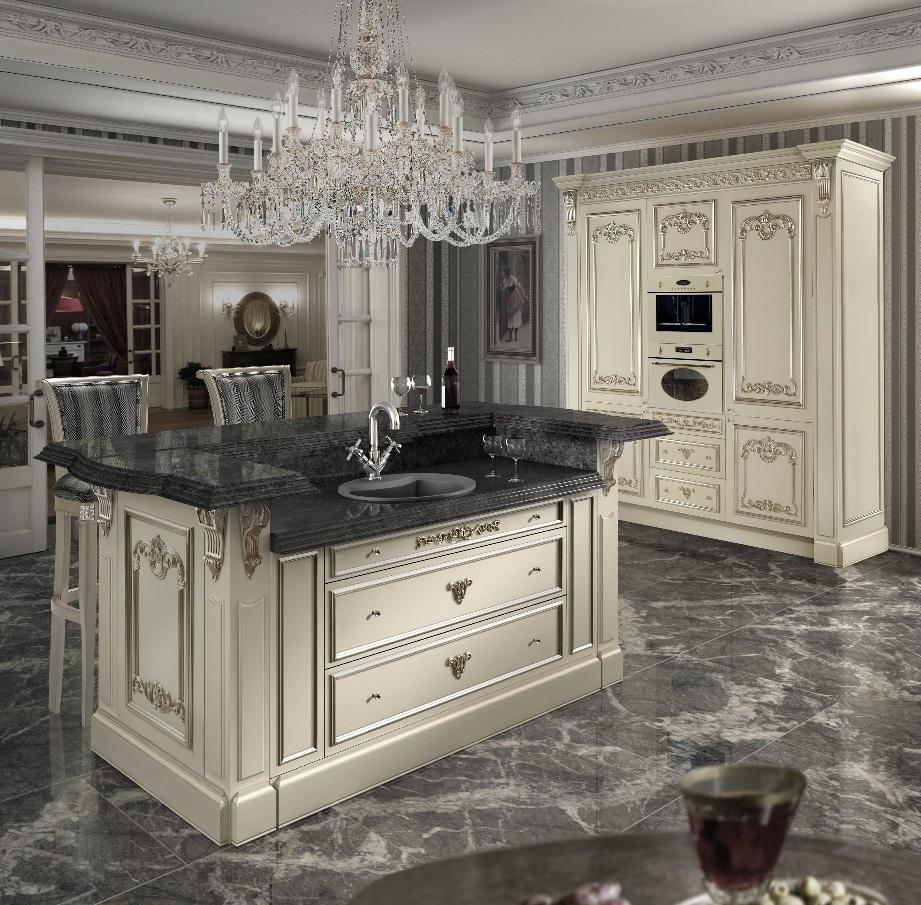 pic presenta en hbitat sus cocinas y baos de lujo