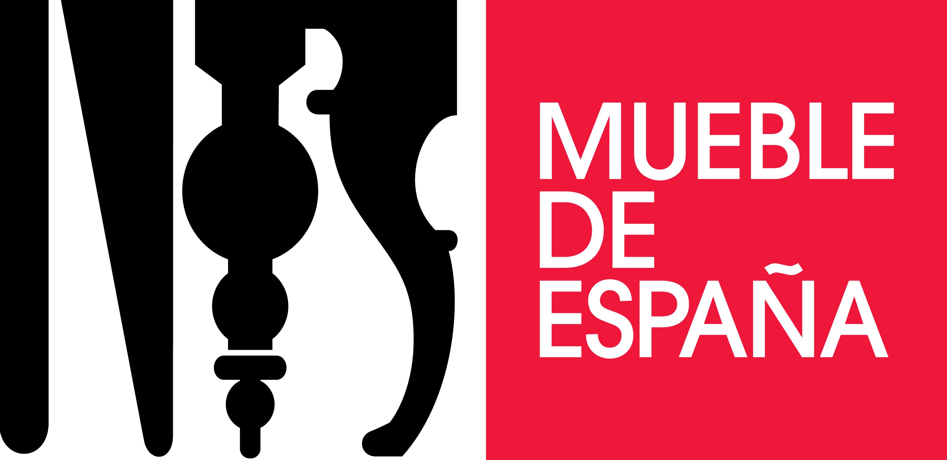 LOGO MUEBLE DE ESPAÑA