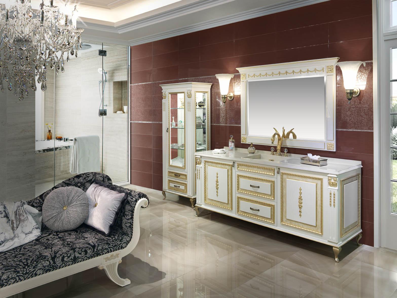 Lujo 39 made in pic 39 para la cocina ba o y vestidor feria habitat valencia - Muebles carrion valencia ...
