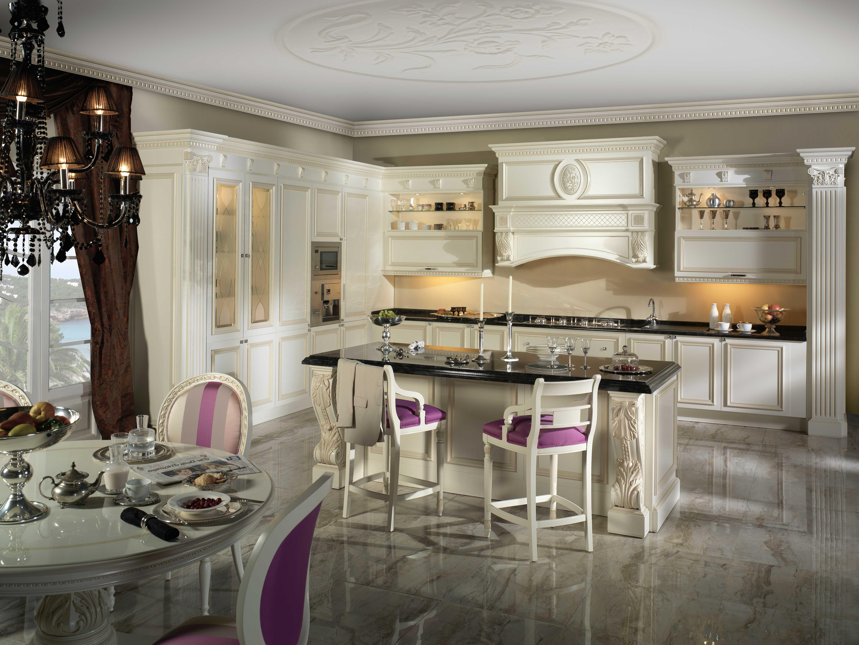 Lujo 39 made in pic 39 para la cocina ba o y vestidor - Muebles de cocina de lujo ...