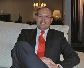 ANIEME celebra su Asamblea General y reelige al empresario  Juan Carlos Muñoz como presidente
