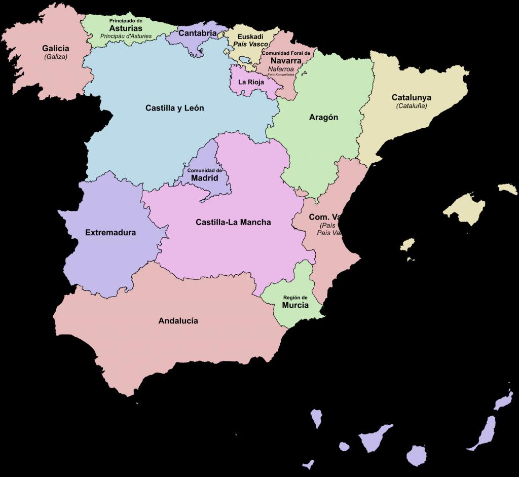 Mapa-de-las-Comunidades-Autnomas-de-Espaa