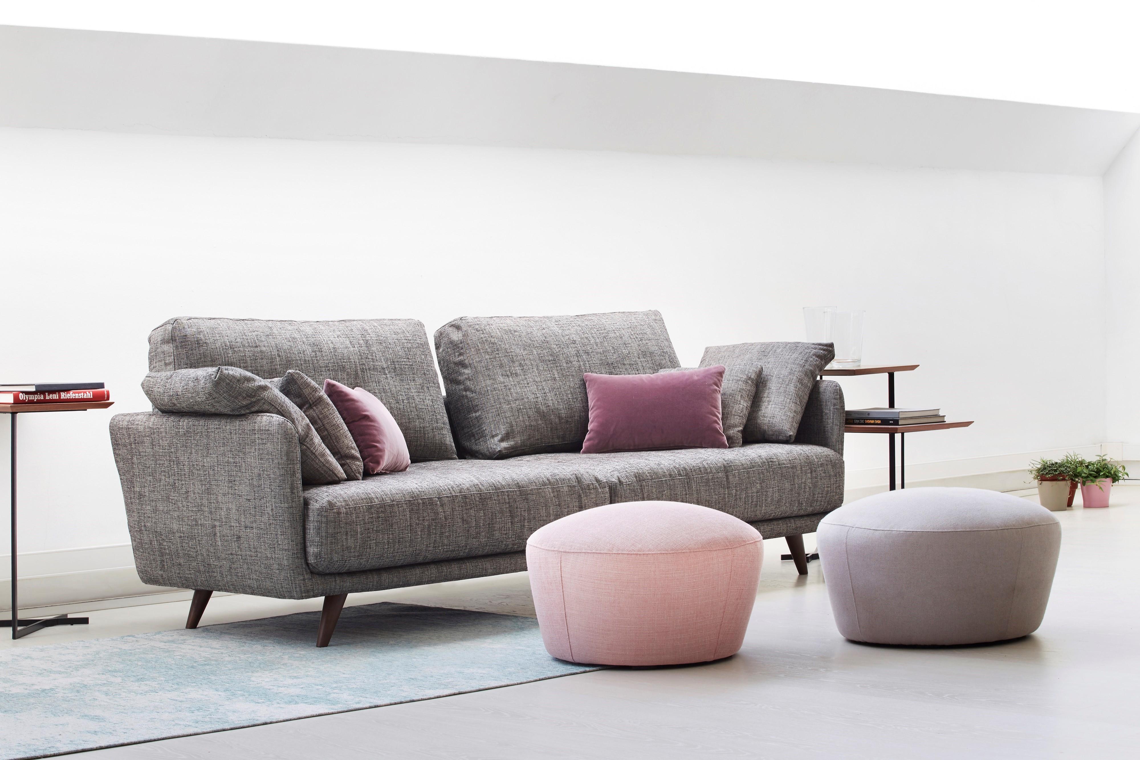Grassoler, modern upholstered  'made in Spain'