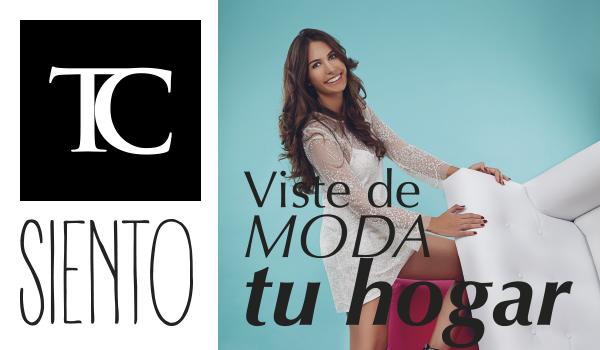 Tapizados Carrasco traslada las tendencias de la moda al mundo del mueble