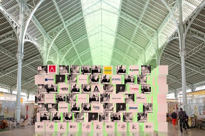 El Colegio de Diseñadores de Interior de la CV celebra su 40 aniversario