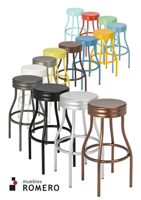 Muebles romero actualiza su gama de colores feria h bitat valencia - Muebles romero valencia ...
