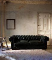 Colección actual de sofás y camas de MANAMA