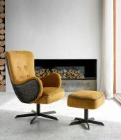 Nuevo sillón Hayman de CREACIONES HERSAN