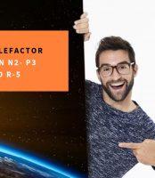 Póster calefactor de bajo consumo NOVOMIR500