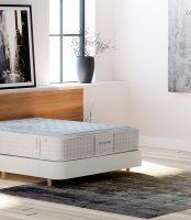 La evolución del descanso Nerotex: colchones · mattresses
