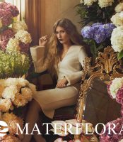 MATERFLORA, floral art in decoration