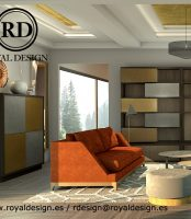 Modern and innovative character: Minital new collection by ROYAL DESIGN