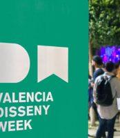 La Valencia Disseny Week llena las calles de diseño en su décimo aniversario